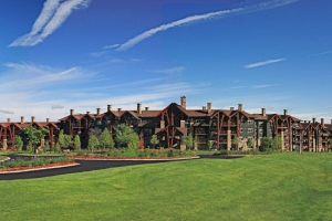 Crystal Springs adds Adventure to their Luxury Resort!