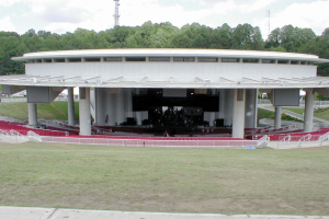Pnc Bank Arts Center Providing Memorable Concert