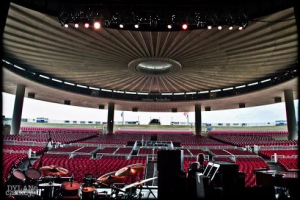 PNC Bank Arts Center: Providing Memorable Concert Experiences