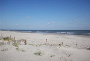 A NJ Vacation:  More than Just a Day at the Beach