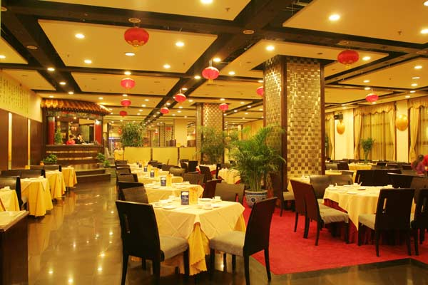 Best New Chinese Restaurant San Francisco