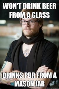 This hipster meme has been brought to you by the letters N and J.
