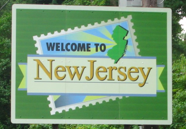 10 Things You Didn't Know About New Jersey