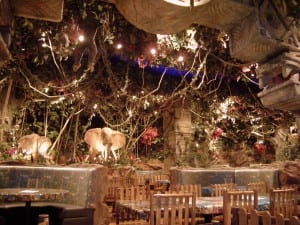 10 Crazy Themed Restaurants In NJ