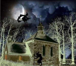 Witches Ball Mount Holly NJ
