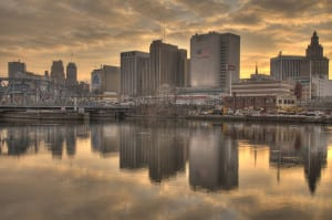 "Is Newark The New ""It"" City?"