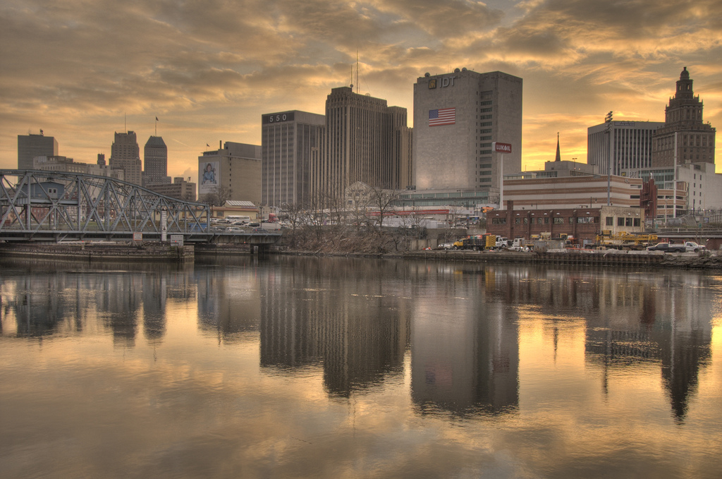 Newark is the largest city in New Jersey, United States, and the county seat of Essex County. As of the United States Census, Newark had a population of ,, maintaining its status as the largest municipality in New Jersey.