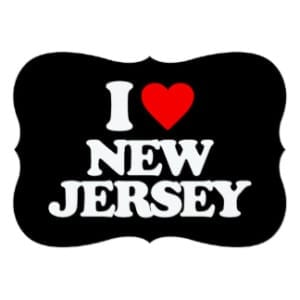 Why NJ Rules!