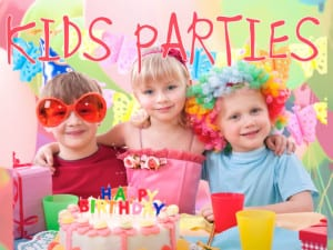 Kids Parties In NJ