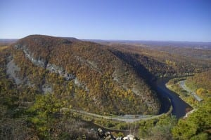 Mount Tammany NJ