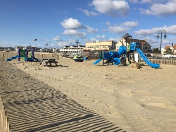 Sandcastle Contests in NJ