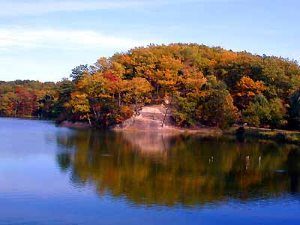 Cheesequake State Park Hiking Spots in NJ