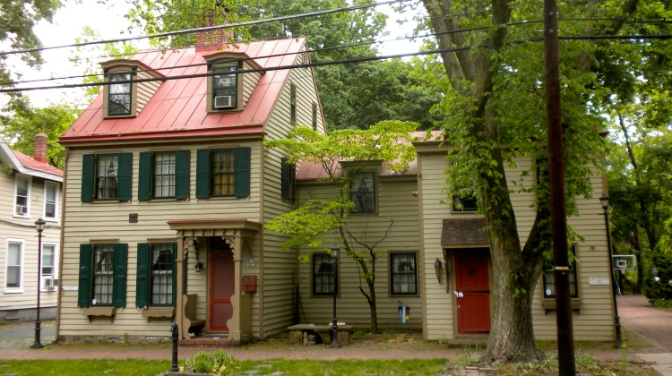 Cool NJ State Landmarks you can Visit