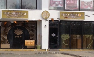 Oriental Pan Asian best restaurant in NJ