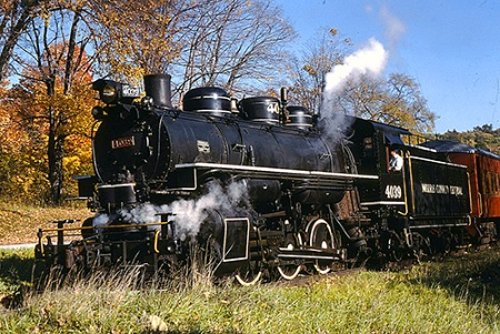 Whippany Railway Museum Best Train Rides for Kids in Northern NJ