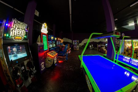 BonkerZ Family Fun Center And Laser Tag Princeton NJ