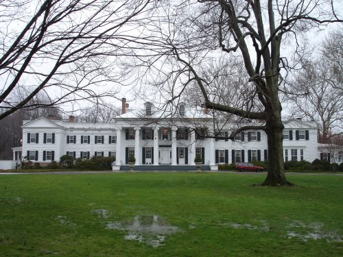 Drumthwacket Educational Places to Visit in Princeton NJ