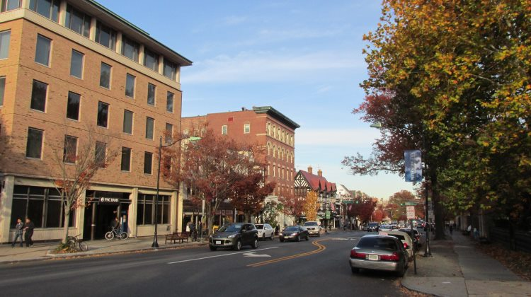 Guide to Fun Things to do in Princeton NJ