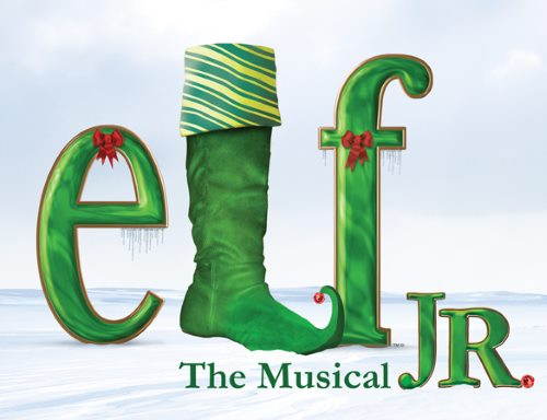 Greater Ocean City Theatre Company Elf The Musical Holiday Shows in NJ