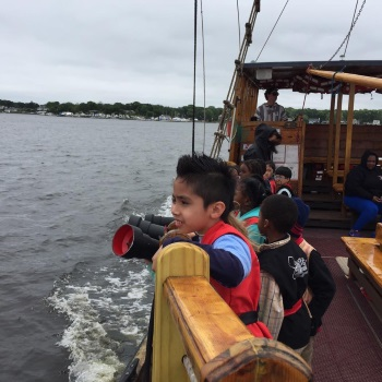 Jersey Shore Pirates Fun on the Water for Kids in NJ