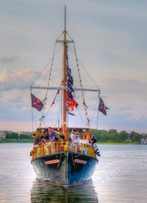 Jersey Shore Pirates Seasonal Attractions for Kids in NJ