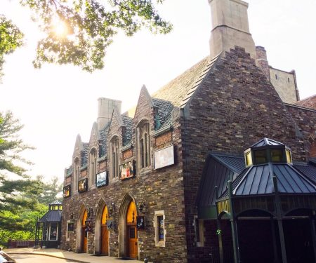McCarter Theatre Center Awesome Places to Visit for Fun in Princeton NJ