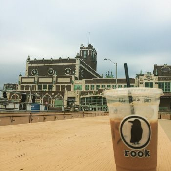 Rook Coffee Best Coffee on the Jersey Shore