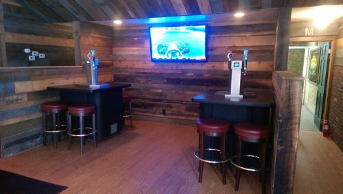 Spring Lake Tap House Central Shore NJ Places to Watch Sports