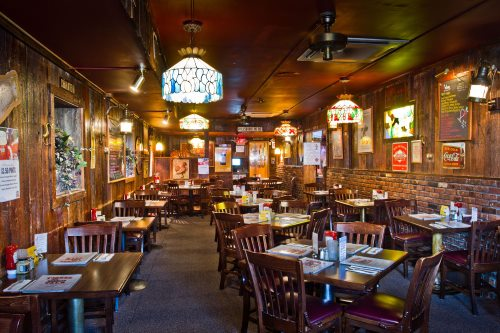 Tigers Tales Bar and Grill Places Younger Visitors Can go in Princeton NJ