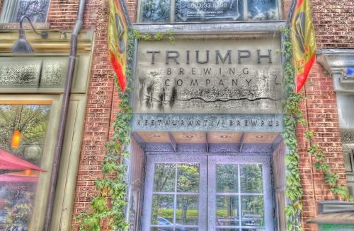 TriumBest Princeton NJ Places to Visitph Brewing Company