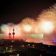 Top 10 New Year's Eve Parties in New Jersey