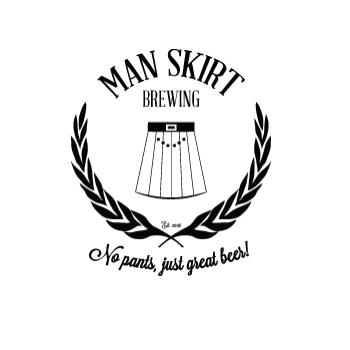Man Skirt Brewing Company Microbreweries in Warren County NJ