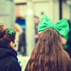 Jersey Go Bragh! The 15 Best St. Patrick's Day Parades in NJ