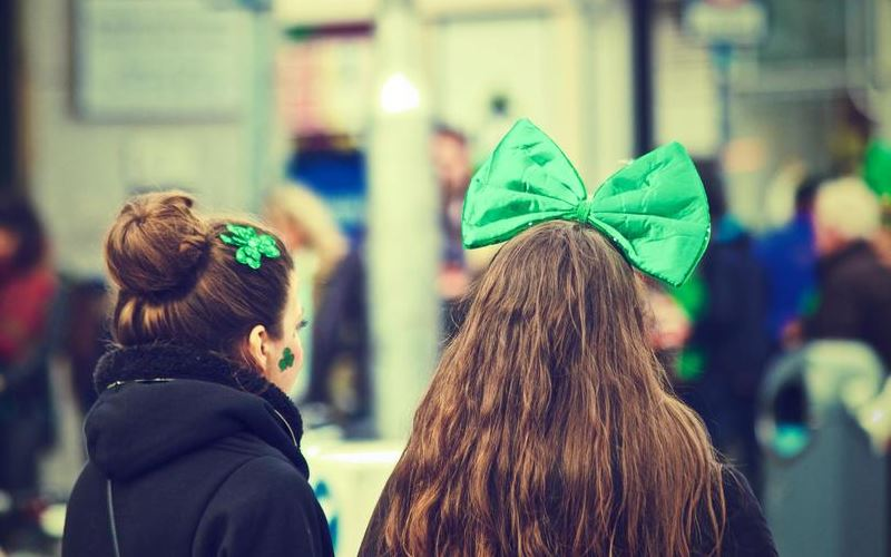 The Best St Patricks Day Parades in NJ