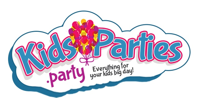 national kids party site KidsParties.Party