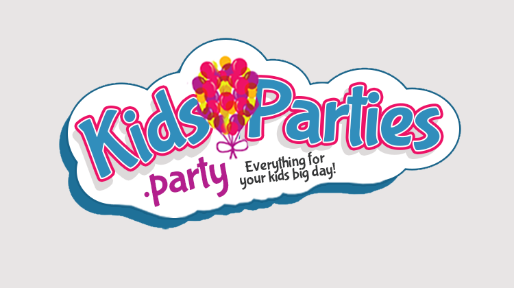 New National Kids Parties Site