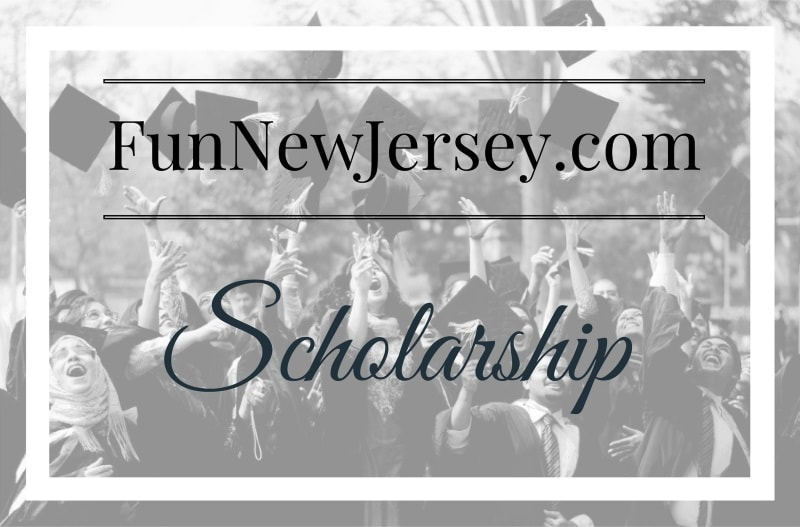 Scholarships For High School Students In NJ