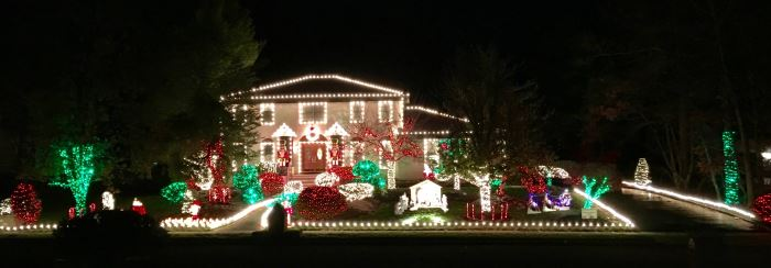Lights And Carols For A Claus Manalapan New Jersey