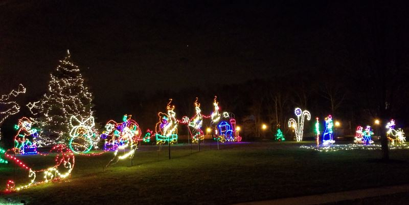 Where to See the Best Christmas Light Displays in NJ | 2016 ...