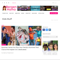 Bergen Mama – The #1 go-to-guide for moms in Bergen County NJ