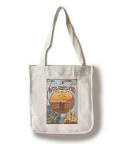 New Jersey beach bag gifts