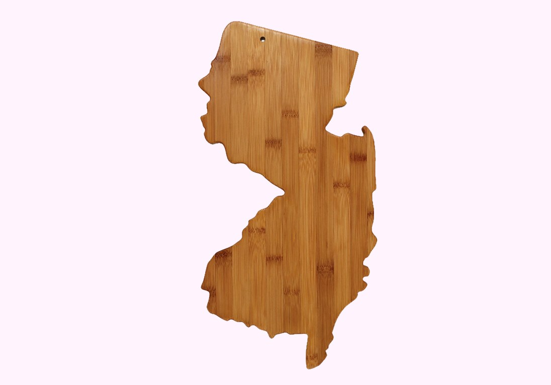 NJ themed gifts