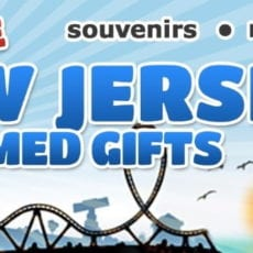 Fun New Jersey Launches New Online Store!