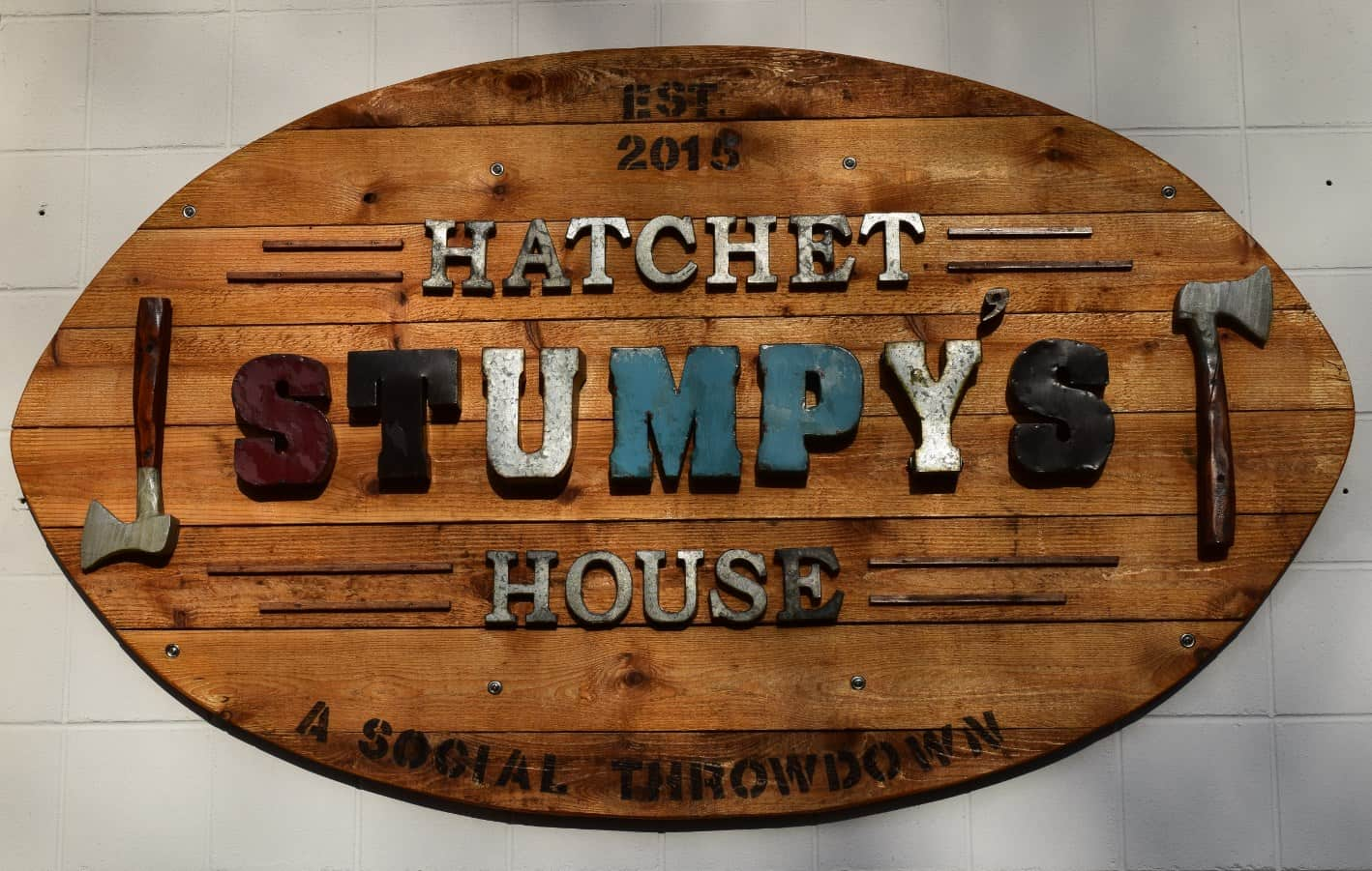 Stumpys HatchetHouse NJ review.