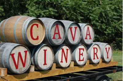 Cava Winery and Vineyard NJ