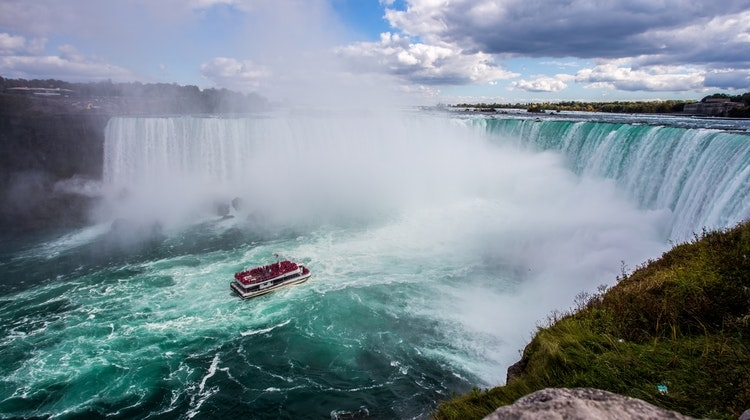 New Jersey to Niagara Falls: A Trip Worth Taking