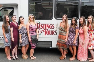 Wine Tastings & Tours in NJ