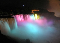 Top Bus Tours to Niagara Falls NY