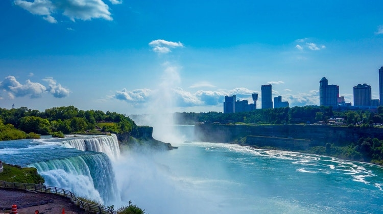 The Top 8 Bus Trips to Niagara Falls from NJ