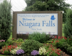 Take a Trip from New Jersey to Niagara Falls